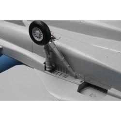 EXL20106 Outil - Lames de découpe - Concave (2 pces) - Pour manche K7