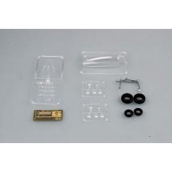 EXL20340 Tool - Carving Gouge - Large V (2 pcs) - Fits: K7 Handles