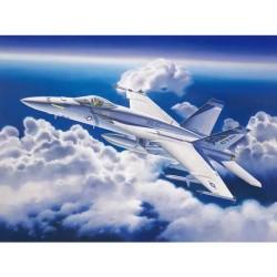 TRU03204 TRUMPETER FA-18E Super Hornet 1/32