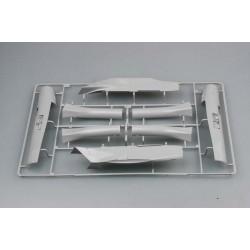 EXL23011 Outil - Lames de cutter - Lames 11 Double Honed (15 pces) - Pour cutter K1, K3, K17, K18, K30, K40