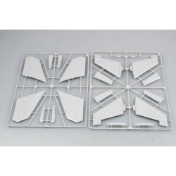EXL23016 Outil - Lames de cutter - Lames 16 Stencil (15 pces) - Pour cutter K1, K3, K17, K18, K30, K40