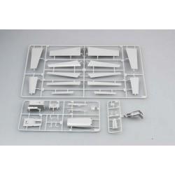EXL23017 Outil - Lames de cutter - Lames 17 Small Chisel (15 pces) - Pour cutter K1, K3, K17, K18, K30, K40
