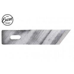 EXL20019A Outil - Lames de cutter - Lames 19A Angled Chisel (5 pces) - Pour cutter K2,K5 et K6