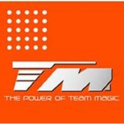 TM118021 Autocollants – M8JR