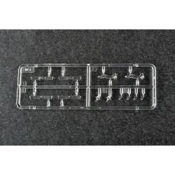 TRU03465 TRUMPETER Fi-167 1/700