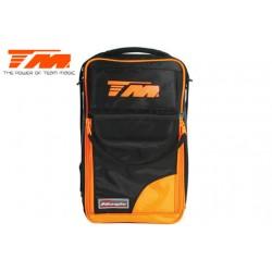 TM119206 Sac - Radio - Team Magic - compatible avec toutes les radios populaires