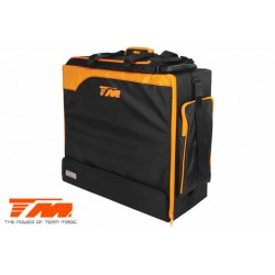TM119212 Sac - Transport - Team Magic Touring - avec tiroirs et roulettes