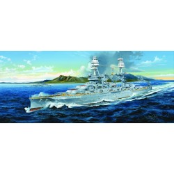TRU03701 TRUMPETER USS BB39 Arizona 1/200
