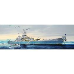 TRU03705 TRUMPETER USS Missouri BB-63 1/200