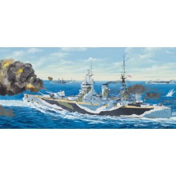 TRU03708 TRUMPETER HMS Nelson 1/200