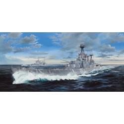 TRU03710 TRUMPETER HMS Hood 1/200