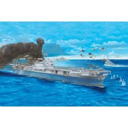 TRU03711 TRUMPETER Yorktown CV-5 1/200