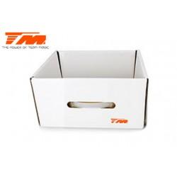 TM119212-2 Elément de sac - Team Magic Touring Car - Tiroir carton – Petit