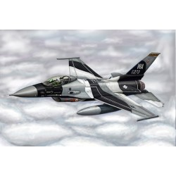 TRU03911 TRUMPETER F16A/C Fighting Falcon Block 1/144