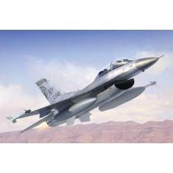 TRU03920 TRUMPETER F-16 B/D Fight.Falc.Bl15/30/321/144