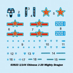 AR736316 Arrma - Button Hd Cross Tapping Scrw M3x16mm (10)