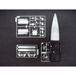AX30120 Axial Aluminum Shock body 12x47.5mm (2pcs)