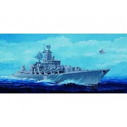 TRU04518 TRUMPETER USR Navy Moskva 1/350