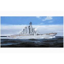 TRU04520 TRUMPETER Rus.Cruiser Ushakov 1/350