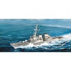 TRU04523 TRUMPETER USS Arleigh DDG-51 1/350