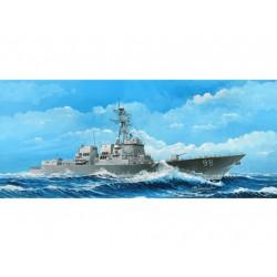 TRU04528 TRUMPETER USS Forrest Sherman 1/350
