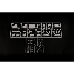 AX31009 2-Speed Hi/Lo Servo Saver Set