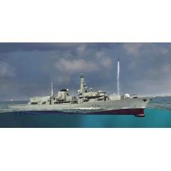 TRU04544 TRUMPETER HMS TYPE 23 Frigate-Kent F78 1/350