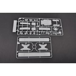 AX31064 Outdrive Shaft