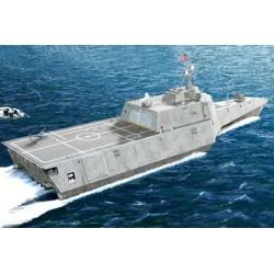 TRU04548 TRUMPETER USS Independenc.LCS21/350