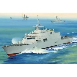 TRU04549 TRUMPETER USS Freedom LCS-1 1/350