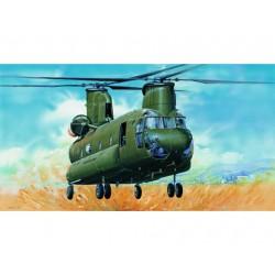 TRU05105 TRUMPETER CH-47D Chinook 1/35
