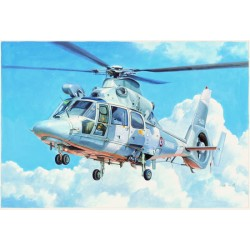 TRU05108 TRUMPETER AS565 Panther Helicopter 1/35