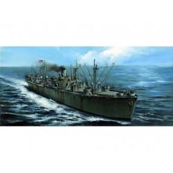 TRU05308 TRUMPETER SS Jhon W. Brown 1/350