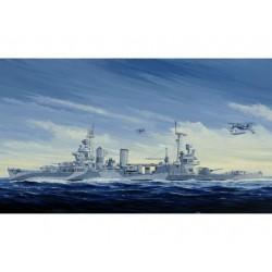 TRU05310 TRUMPETER USS San Francisco 1/350
