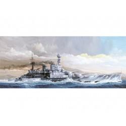 TRU05312 TRUMPETER HMS Repulse 1941 1/350