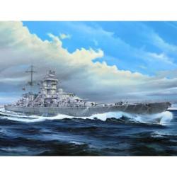 TRU05313 TRUMPETER German Prinz Eugen 1/350