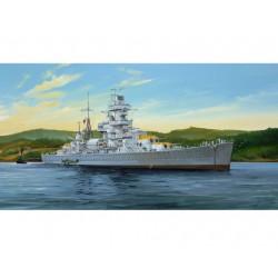 TRU05317 TRUMPETER Admiral Hipper '41 1/350