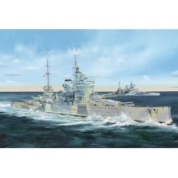 TRU05324 TRUMPETER HMS Queen Elisabeth 1/350