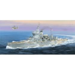TRU05325 TRUMPETER Battleship HMS Warspite 1/350