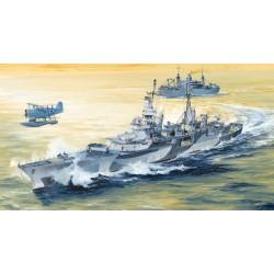 TRU05327 TRUMPETER USS Indianapolis CA 35 1944 1/350
