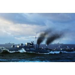 TRU05333 TRUMPETER HMCS Huron Destroyer 1944 1/350
