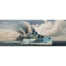 TRU05334 TRUMPETER HMS Belfast 1942 1/350
