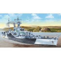 TRU05336 TRUMPETER HMS Abercrombie Monitor 1/350