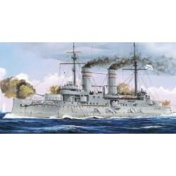 TRU05337 TRUMPETER Rus.Navy Tsesarevich Ship '17 1/350
