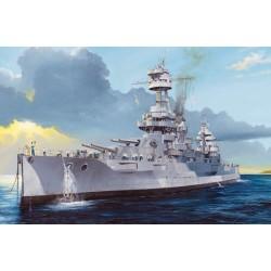 TRU05339 TRUMPETER USS New York BB-34 1/350
