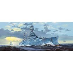 TRU05340 TRUMPETER USS New Texas BB-35 1/350