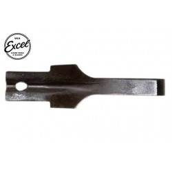 EXL20310 Tool - Carving Chisel - Small (2 pcs) - Fits: K7 Handles