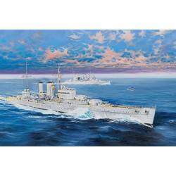 TRU05350 TRUMPETER HMS Exeter 1/350