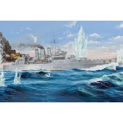 TRU05353 TRUMPETER HMS Cornwall 1/350