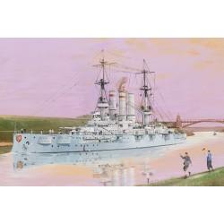 TRU05355 TRUMPETER Schleswig Holst.Battlesh 1908 1/350